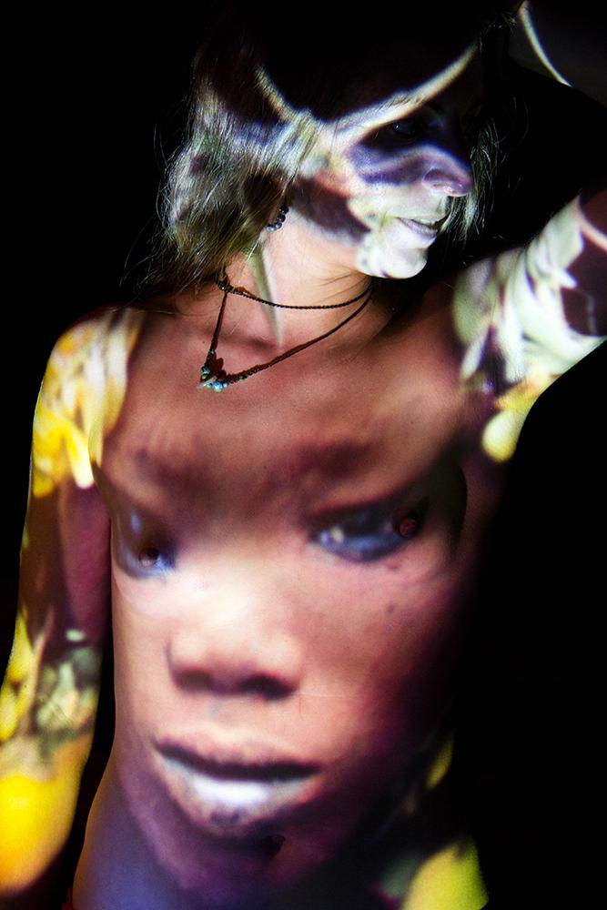 Skin over Skin #1