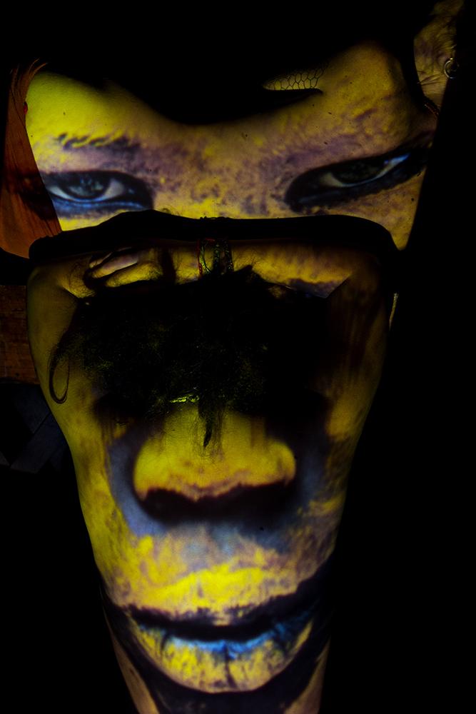 Skin over Skin #2