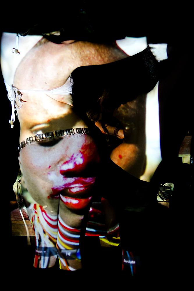 Skin over Skin #12