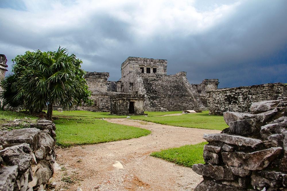 Tullum Mexico